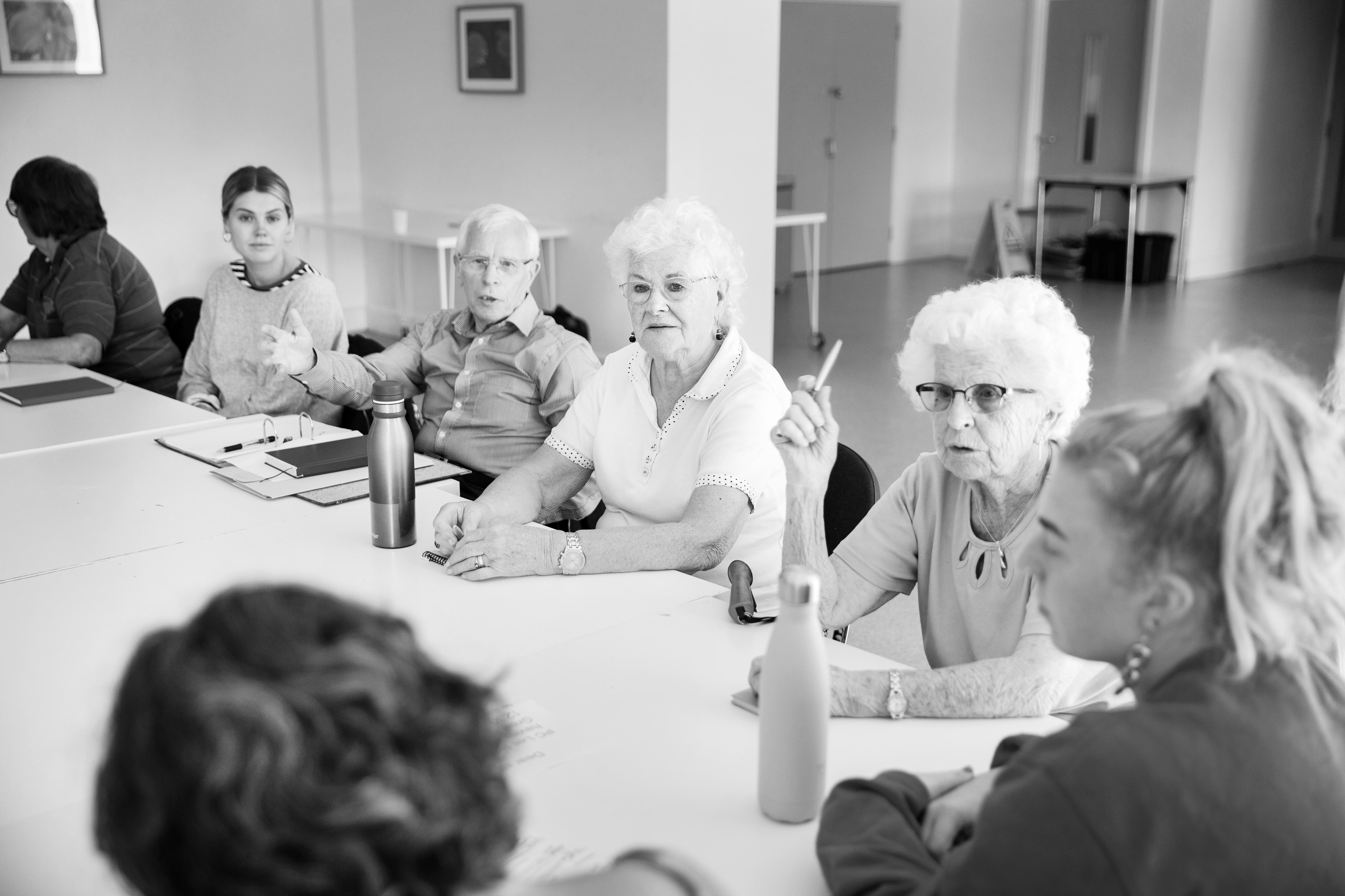 17.09.19 Power To Change; Southmead Development Trust